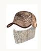 تصویر کلاه پاییزه دو رو, تور دار هیلمن کد 601