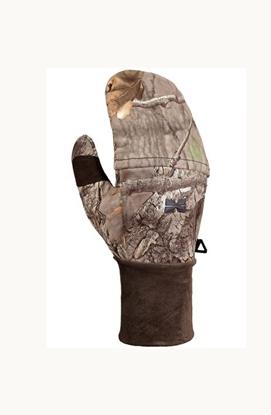 تصویر دستکش زمستانه پنج انگشتی هیلمن کد 906