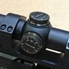 تصویر دوربین اسلحه لئوپولد vx2