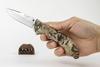 تصویر چاقوی شکاری تاشو جیبی باک 286 استتار