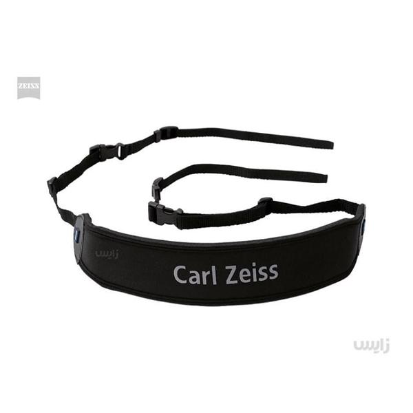 تصویر بند حمل زایس برای دوربین دو چشمی